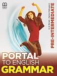 Portal to English 3 Grammar Book