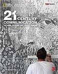 21st Century Communication 3 Intermediate Student's Book + Access Code