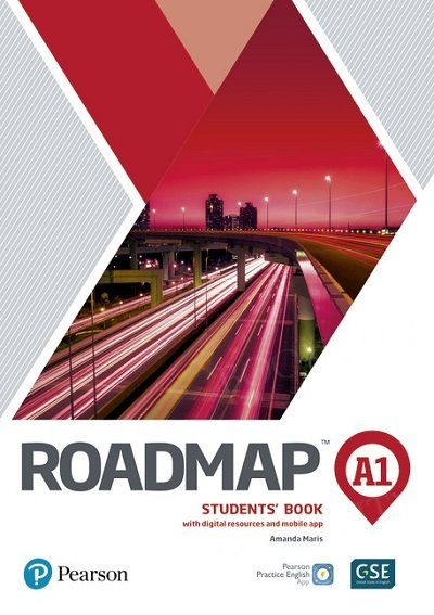 Roadmap A1 Student's Book with Digital Resources and Mobile app