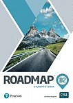 Roadmap B2 Student's Book with Online Practice, Digital Resources and Mobile app