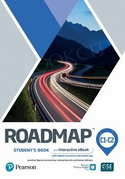 Roadmap C1 - C2 Teacher's Book with Digital Resources and Assessment package