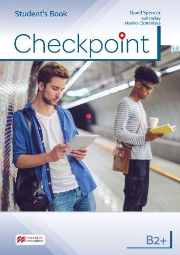 Checkpoint B2+ Książka ucznia