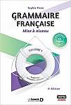 Grammaire francaise Mise a niveau volume 1 Książka+ćwiczenia online