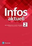 Infos aktuell 2 książka nauczyciela