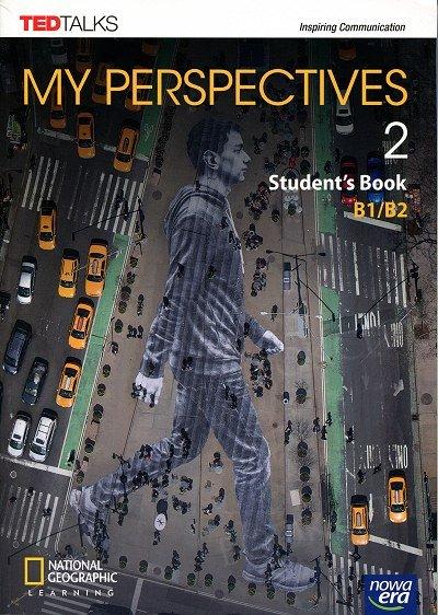 My Perspectives 2 podręcznik