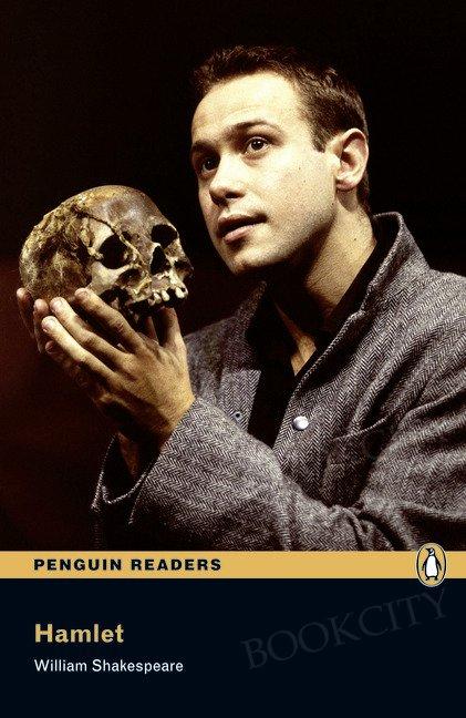 Hamlet plus MP3 Book plus mp3