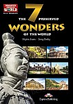 7 Preserved Wonders of the World (Poziom B1+/B2) Reader + APP