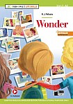 Wonder Książka + audio online