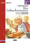 Der Lebkuchenmann Książka + audio online