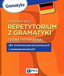 Repetytorium z gramatyki języka niemieckiego dla średniozaawansowanych i zaawansowanych