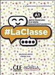 LaClasse A1 (Reforma 2019) podręcznik