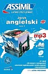Język angielski Łatwo i przyjemnie Tom 2 B2 MP3 Książka