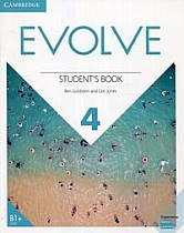 Evolve 4 Student's Book