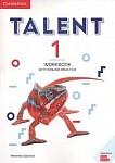 Talent 1 ćwiczenia