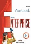 New Enterprise B1 Workbook & Exam Skills Practice + DigiBooks