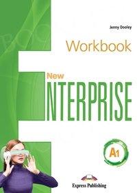 New Enterprise A1 ćwiczenia