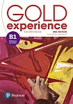 Gold Experience B1+ Teacher's Book