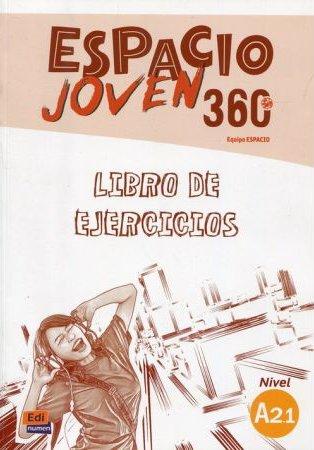 Espacio Joven 360 A2.1 Ćwiczenia