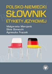 Polsko-niemiecki słownik etykiety językowej