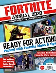 Fortnite Annual 2020 (GB) (Nr 10/2019)