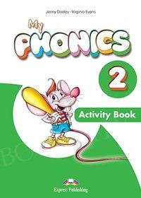 My Phonics 2 Short Vowels ćwiczenia