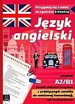 Język angielski Przygotuj się z nami do egzaminu 8-klasisty Książka