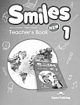 New Smiles 1 książka nauczyciela