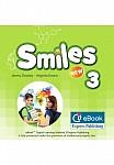 New Smiles 3 Interactive eBook (podręcznik cyfrowy)