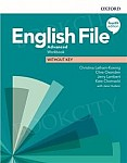 English File Advanced (4th Edition) Workbook without Key