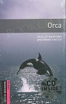 Orca Book and CD