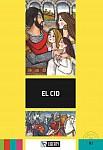 El Cid Książka+CD