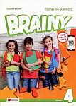 Brainy klasa 4 Workbook (update)