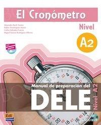 El Cronómetro Nivel A2 podręcznik