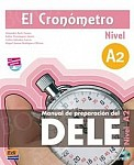El Cronómetro Nivel A2 Podręcznik + CD