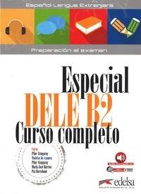 Especial DELE B2 curso completo Podręcznik + audio online