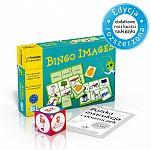 Bingo images Gra językowa z polską instrukcją i suplementem