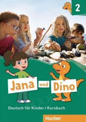 Jana und Dino 2 Podręcznik