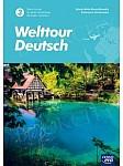 Welttour Deutsch 3 Zeszyt ćwiczeń