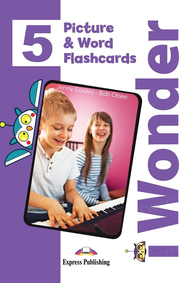 I Wonder 5 Interactive Whiteboard Software