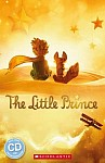 The Little Prince Book and CD