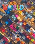 Our World 2nd Edition Level 6 Lesson Planner with Student's Book Audio CD and DVD