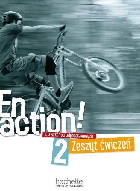 En Action 2 (szkoły ponadpodstawowe) ćwiczenia