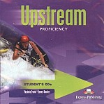 UPSTREAM Proficiency Student's Audio CDs  (set of 2)