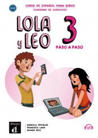 Lola y Leo 3 podręcznik