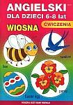 Angielski dla dzieci 6-8 lat Wiosna