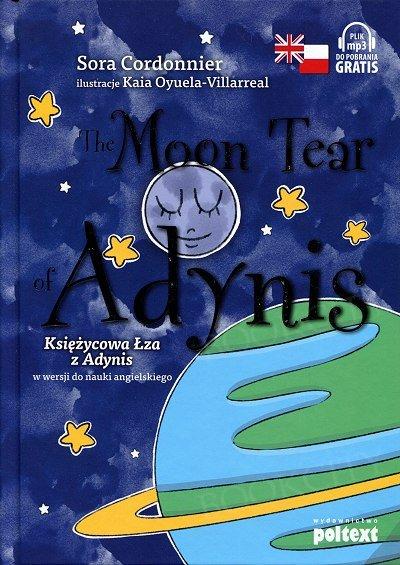 The Moon Tear of Adynis