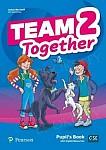 Team Together 2 Pupil's Book + Digital Resources