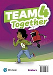 Team Together 4 Posters