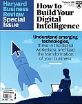 Harvard Business Review Special Issue (Summer 2021)