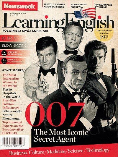 Newsweek Learning English nr 6/20